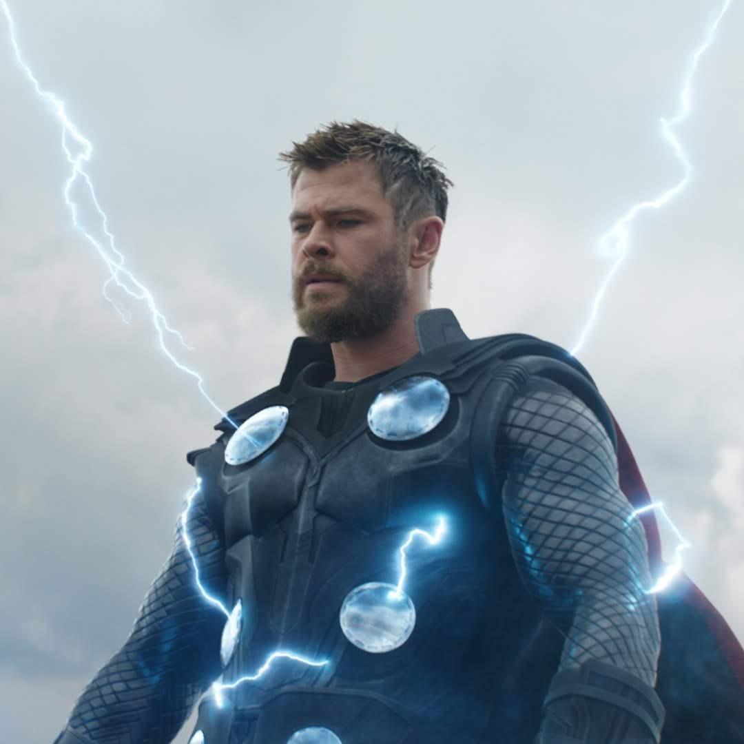 Thank you to all the Marvel fans from Chris Hemsworth :「アベンジャーズ : エンドゲーム」が、史上最大の封切り特大ヒットの新記録を達成したのは、ファンのみなさんの支えがなければ、絶対に不可能なことだから、本当にありがとう、ありがとう、ありがとう ! ! という雷神ヘムジーからの感謝のメッセージ ! !