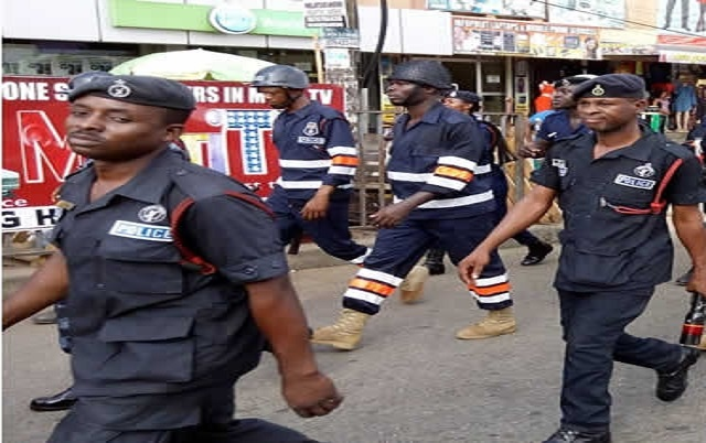 We cannot trust police for our security - NPP MP