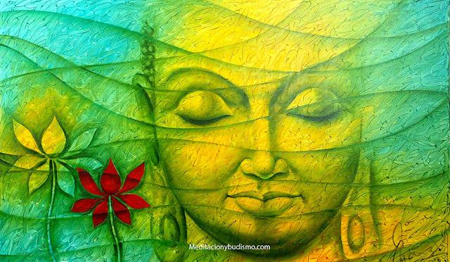 """La importancia de recordar que """"Buda"""" no es una persona, es un estado de conciencia"""