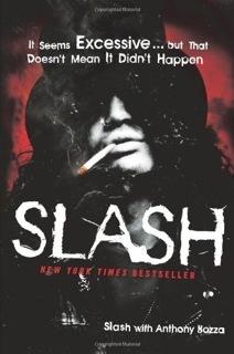 Slash Autobiography PDF Download