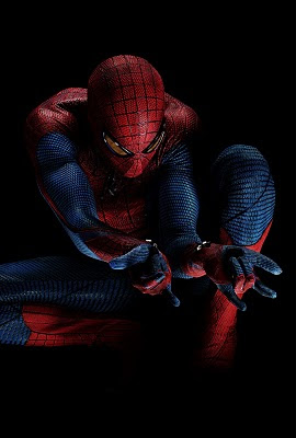The Amazing Spider-Man Filme