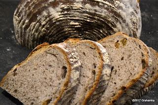 Vörtbröd - szwedzki chleb świąteczny
