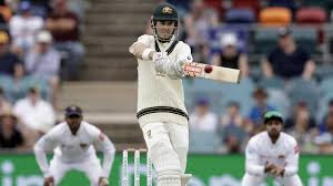 Aus vs SL 2nd Test live cricket score highlight