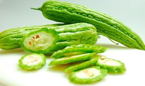 Hasil gambar untuk manfaat sayur pare