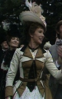Watch That Costume Flick with Gail Carriger! The Pallisers