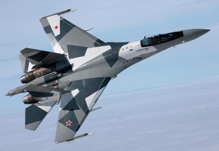 Indonesia Meminta Kepastian Harga Sukhoi Su-35 dan Alih Teknologinya