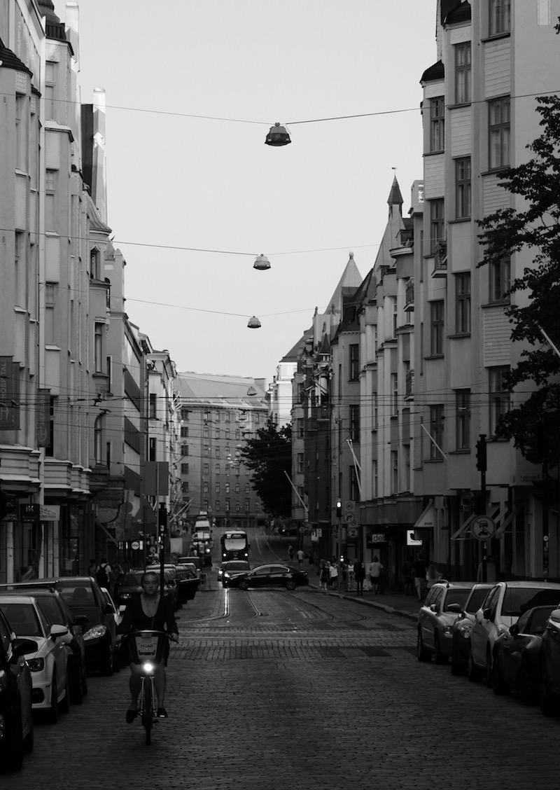 mustavalkoinen valokuva