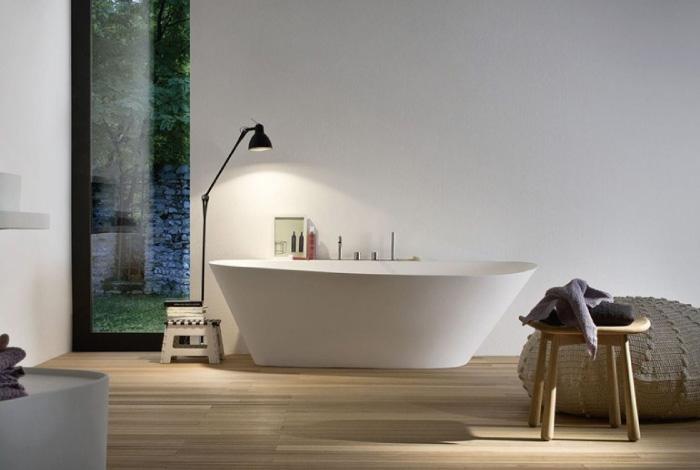 Vasche Da Bagno In Inglese : Vasca da bagno freestanding classica o moderna dettagli home decor