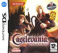 Castlevania: Portrait of Ruin - PT/BR