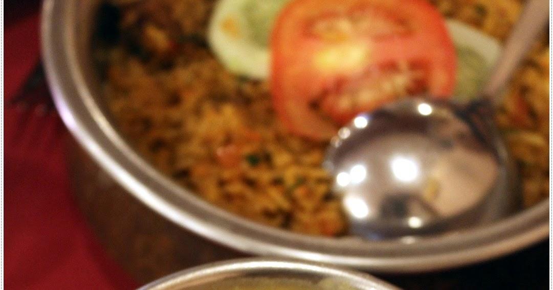Noor Food Menu