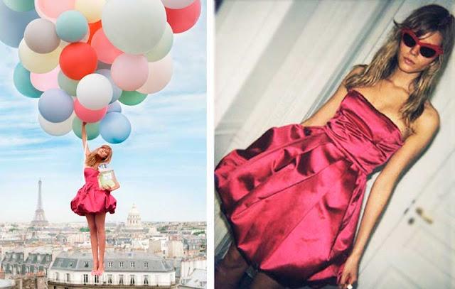 Miss Dior comercial 2009
