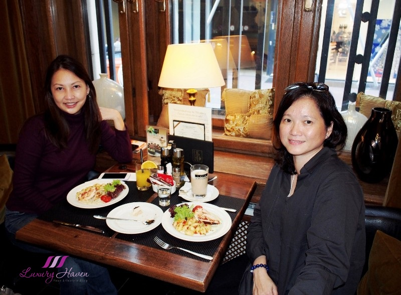 singapore lifestyle blogger reviews budapest szamos gourmet palace