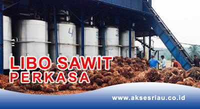 Lowongan PT. Libo Sawit Perkasa Pekanbaru November 2017