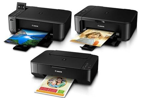 Canon Multi Scanner printer