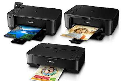 5 Alasan Tidak Memilih Printer Canon Multi Scanner