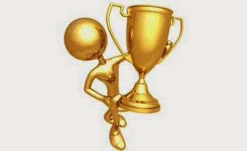 Best PTA Award 2013-14