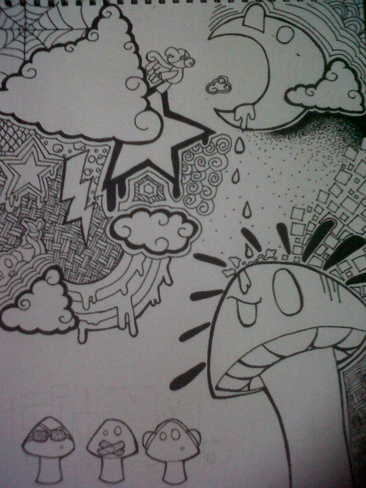 Art4life Doodles