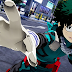 My Hero Academia: One's Justice ganha 3 personagens