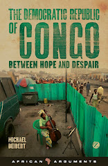 The Democratic Republic of Congo: Between Hope and Despair