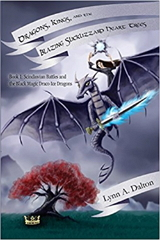 https://www.amazon.com/Dragons-Kings-Blazing-Slicklizzard-Heart/dp/1480952362