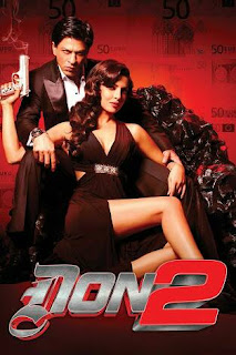 Download Film Don 2 (2011) Subtitle Indonesia