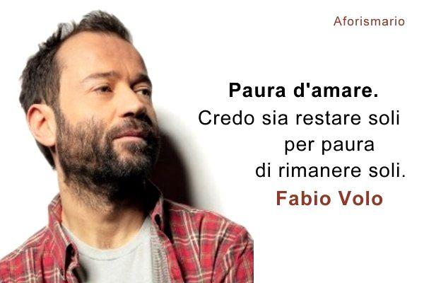 Frasi Sul Papa Fabio Volo