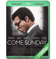 COME SUNDAY (2018) WEB-DL 1080P HD MKV ESPAÑOL LATINO