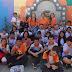 Alumnos de una escuela de Paysandú visitaron Durazno en el marco de un viaje didáctico