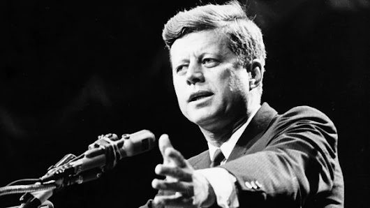 Trump JFK files release: Classified John F Kennedy assassination documents to be opened, President announces