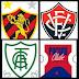 Brasileirão 1018: Confira os rebaixados e classificados para Libertadores e Sul-Americana