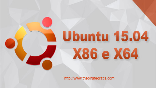 Download Ubuntu 15.04 32 e 64 Bits via Torrent
