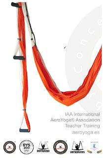 Método AeroYoga® y AeroPilates® International en Prensa y televisión.