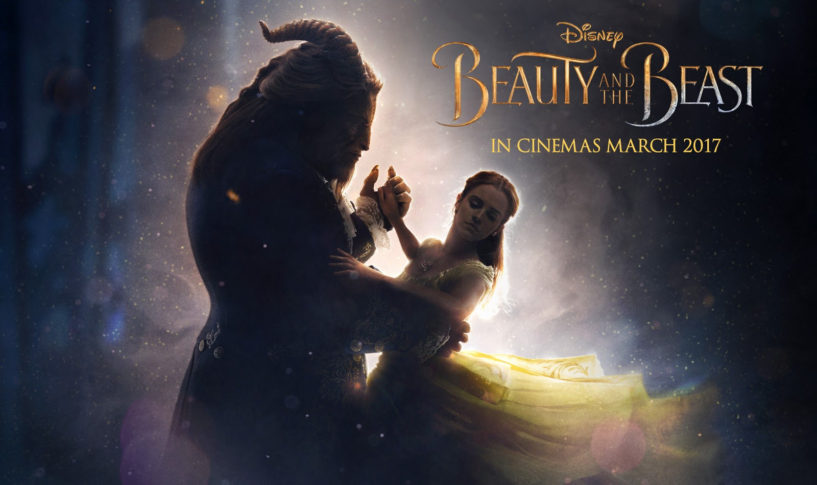 Download Beauty And Beast: Streaming Film Beauty And The Beast Movie (2017) Movie