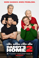 Daddy's Home 2 (2017) Full Movie [English-DD5.1] 720p BluRay ESubs Download