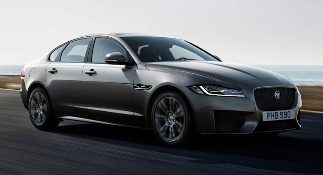 Jaguar, Jaguar XF, New Cars, Prices, UK