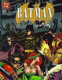 The Batman Chronicles Gallery