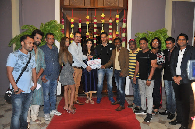 SAANSEIN: The Last Breath Mahurat flagged off by MFDC