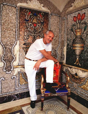 The Versace Mansion Secrets And Surprises 20 Years Later