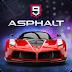 تحميل لعبة Asphalt 9 Legends للاندرويد 2019 برابط مباشر مجانا بحجم صغير