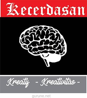 kecerdasan kretif ( kreativitas )