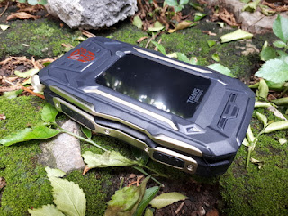 Raybo X12 Transformers New Flip Rugged Phone