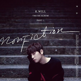 Lirik Lagu K.Will - Fall In Love Lyrics