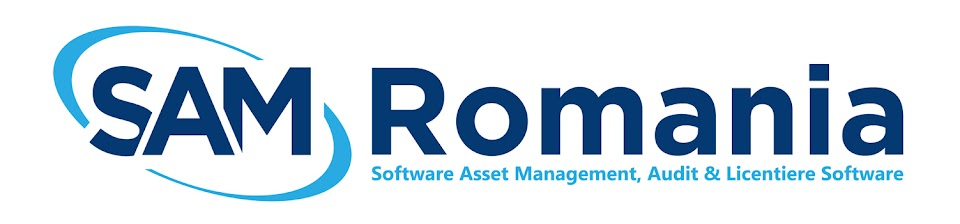 Software Asset Management - SAM Romania