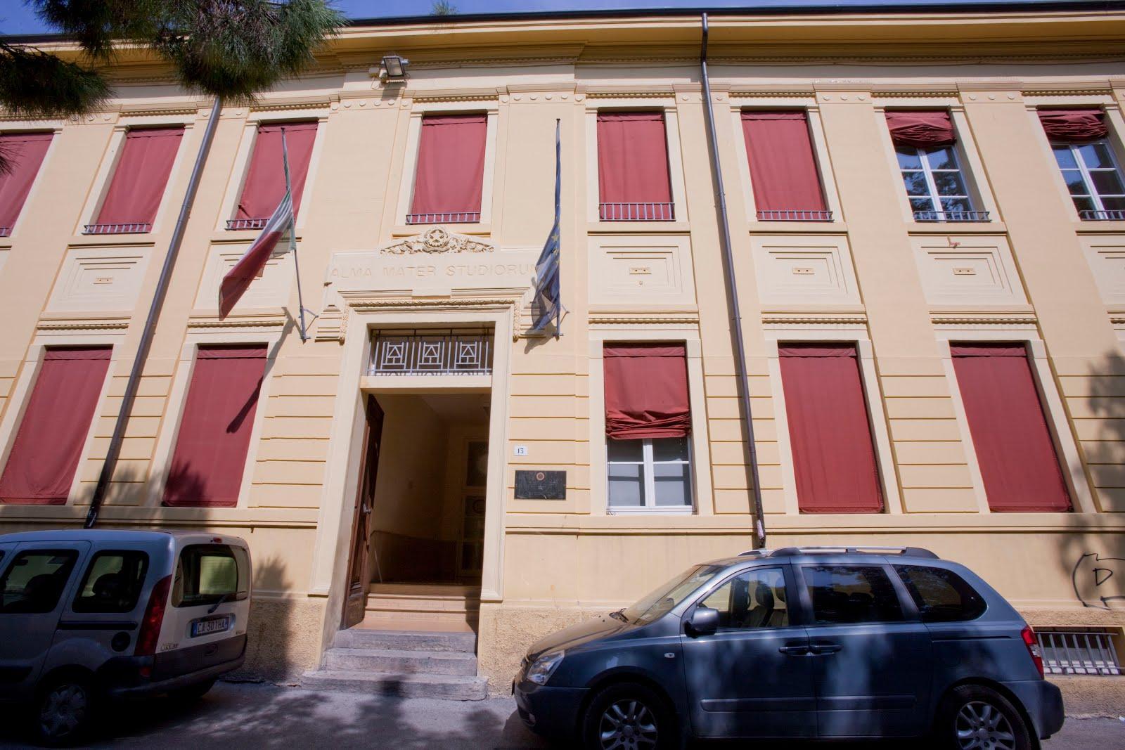 Uni.Rimini News: Le origini del Polo di Rimini: una breve ...
