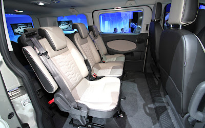ford tourneo custom new cars reviews. Black Bedroom Furniture Sets. Home Design Ideas