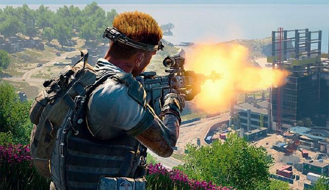لعبة Call of Duty 2019 ستكون مشابه الى حد كبير لسلسلة Modern Warfare..