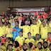 Kedah Sasarkan 25 Pingat Emas di SUKMA 19 Perak  - Mukhriz