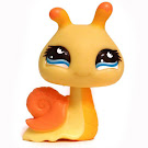 Littlest Pet Shop Singles Snail (#890) Pet