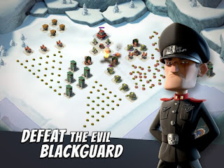 Boom Beach Hacked Apk Mod Unlimited Diamonds Without Survey Offline For Android