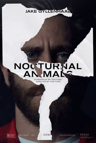 Nocturnal Animals (BRRip 720p Dual Latino / Ingles) (2016)